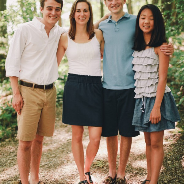 Galat Siblings