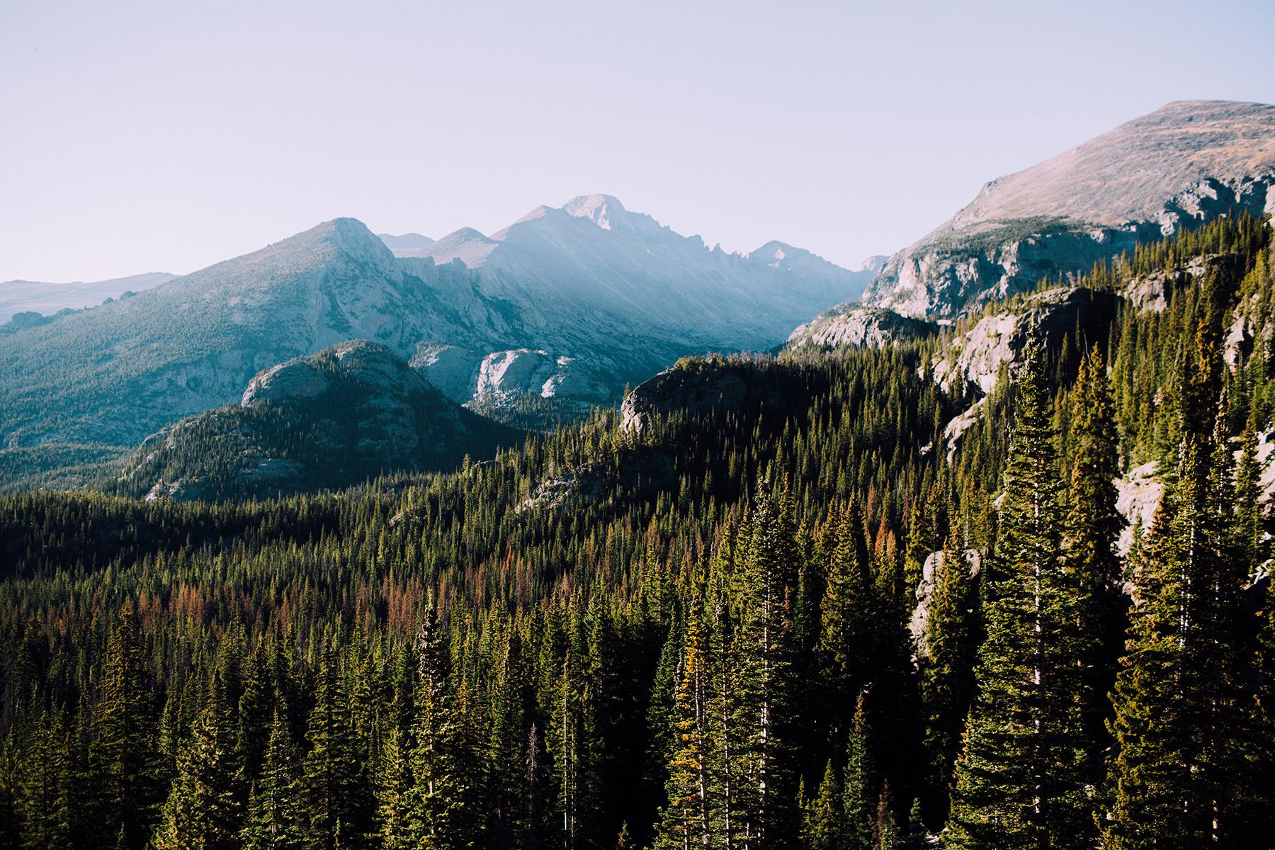 Part 6: Northern Colorado